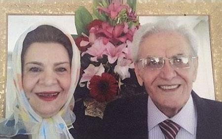 همسر زهره صفوی کیست + عکس و بیوگرافی کامل